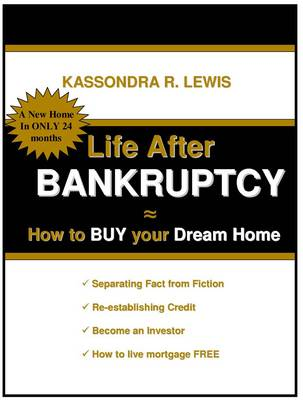 life after bankruptcy foreclosure get a new home now download e. Black Bedroom Furniture Sets. Home Design Ideas