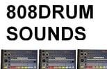 Thumbnail Roland 808 DRUM Sounds Kit Samples tr-808 South lex luger fl