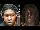 Thumbnail Young Chop 2 Drum Sounds Trap 808 Samples Kit Drill Chief Keef FL Studio Maschine MPC hip hop logic Garage Band gangsta rap Drum Samples pack MV-8000
