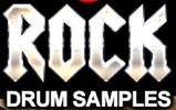 Thumbnail Rock Drum Samples Kit Hip hop Sound Library 9th Premier Alchemist Araabmuzik Heatmakerz Mf doom Madlib Khrysis Pete Rock Beatminerz