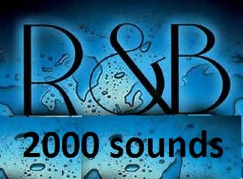 Pay for R&B Drum Kit 2000 Sound Sample Pack RNB south NEO SOUL r´n´b