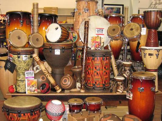 Pay for FUTURISTIC PERCUSSION SOUNDS SOUTH KIT RAP ETHNIC GAME