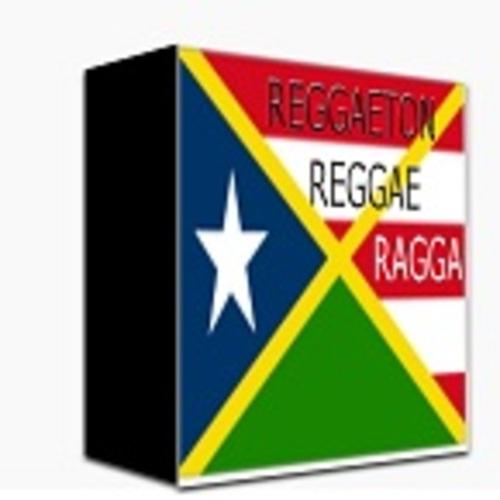 reggaeton drum samples