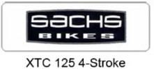 Thumbnail Sachs XTC 4T workshop manual