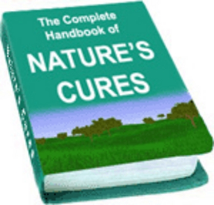 complete handbook of nature cure
