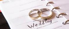 Thumbnail SUPER MEGA RARE Collection of Over 650 Wedding Articles