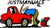 Thumbnail 1998 Toyota Grand HiAce Service and Repair Manual