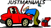 Thumbnail 2001 Toyota Esquire Service and Repair Manual