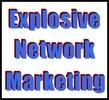 Thumbnail Explosive Network Marketing Jumpstart