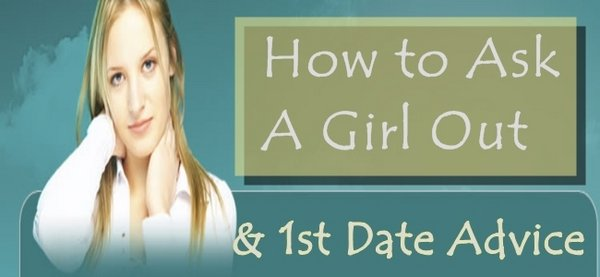 When to ask girl out online dating