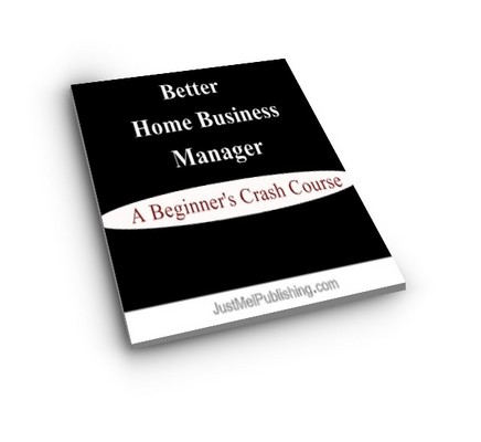 Pay for Better Home Business Manager - A Crash Course