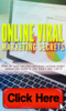 Thumbnail Online Viral Marketing Secrets