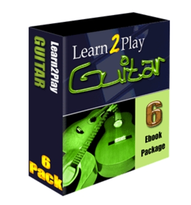 Pay for Learn to play the guitar