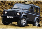 Thumbnail Land Rover Defender TD5 Workshop Manual (1999-2002)