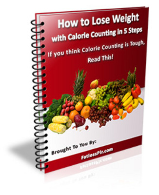 Pay for How To Lose Weight With Calorie Counting In 5 Steps