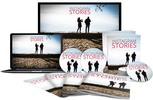 Thumbnail Instagram Stories Marketing Guide MRR License