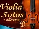 Thumbnail Violin Solos Sheet Music Ultimate Collection