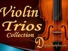 Thumbnail Violin Trios Partituras Ultimate Collection