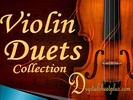 Thumbnail Violin Duets Partituras Ultimate Collection