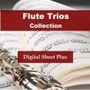 Thumbnail Flute Trios Sheet Music Collection