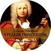 Thumbnail VIVALDI CONCERTOS Ultimate Collection Spartiti