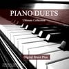 Thumbnail PIANO DUETS: the ultimate collection partituras