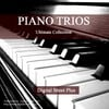 Thumbnail PIANO TRIOS Ultimate Collection Spartiti