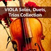 Thumbnail HUGE VIOLA Solos Duets Trios Partituras Collection Download