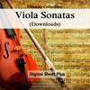 Thumbnail Viola Sonatas Sheet Music Ultimate Collection