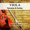 Thumbnail Huge Viola Sonatas & Suites Partituras Collection