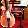 Thumbnail Cello Methods Studies and Exercises Partituras Collection