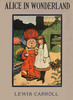 Thumbnail Alice in Wonderland by Lewis Carroll ebook kindle pdf