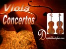 Thumbnail Viola Concertos Sheet Music Collection (Downloads)