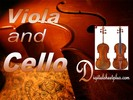 Thumbnail Viola and Cello Collection sheet music