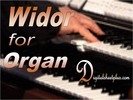 Thumbnail WIDOR - ORGAN SYMPHONIES sheet music