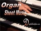 Thumbnail Honegger - Fugue for ORGAN sheet music