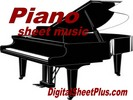 Thumbnail COWELL PIANO Sheet Music Collection