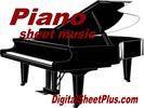 Thumbnail DUKAS PIANO - Variations, Interlude et Fugue Sheet Music
