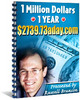 Thumbnail One Million Dollars in One Year ebook