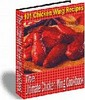 Thumbnail 101 Chicken Wing Recipes ebook