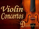 Thumbnail VIOLIN CONCERTOS sheet music in pdf format collection 217 files