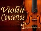 Thumbnail VIOLIN CONCERTOS partituras en formato pdf collection 217 files