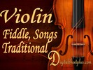 Thumbnail VIOLIN fiddle, songs, traditional partituras en formato pdf