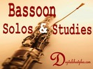 Thumbnail Bassoon Solos and Studies Spartiti Collection in pdf formato