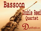 Thumbnail Bassoon Double Reed Quartet sheet music in pdf format
