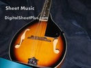 Thumbnail Saga sheet music in pdf format
