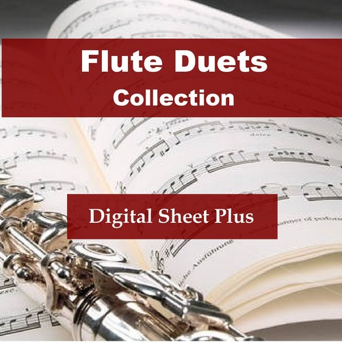 Pay for Flute Duets Sheet Music Collection