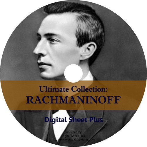 Pay for Rachmaninoff Partituras Collection
