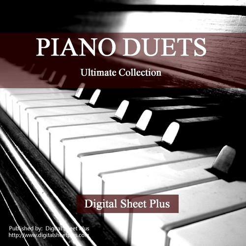 Pay for PIANO DUETS: the ultimate collection sheet music