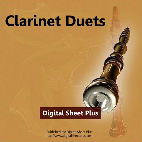 Pay for Clarinet Duets Spartiti Collection
